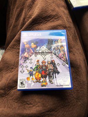 Kingdom Hearts 2.8 for Sale in Martinez, CA