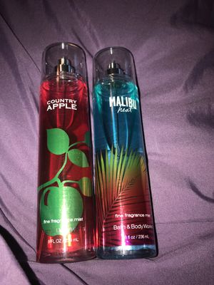 Bath and body works perfumes for Sale in Raymore, MO