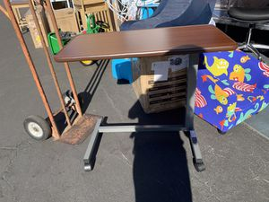 Under bed table for Sale in Pomona, CA