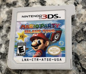 Super Mario // Nintendo 3DS for Sale in Homestead, FL