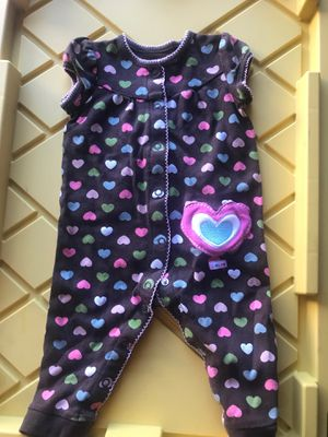 12 months baby girl jumpsuit for Sale in Fontana, CA