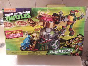 Teenage mutant ninja turtles for Sale in Downey, CA