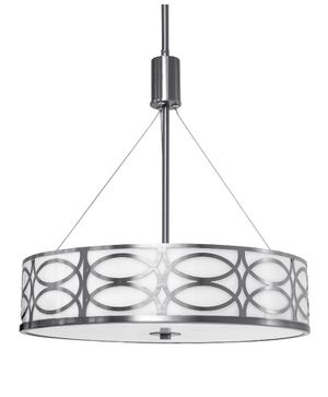 Contemporary modern light fixture-living room, dining room, kitchen for Sale in undefined