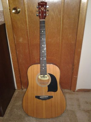 Acoustic Guitar Lyon by Washburn for Sale in Springfield, MO