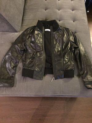 Ben Sherman women's leather jacket for Sale in Dallas, TX