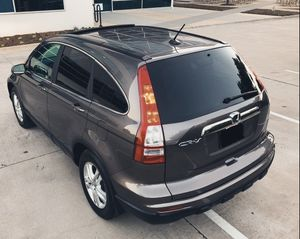 Price is Firm HONDA CRV 2010 for Sale in Baton Rouge, LA