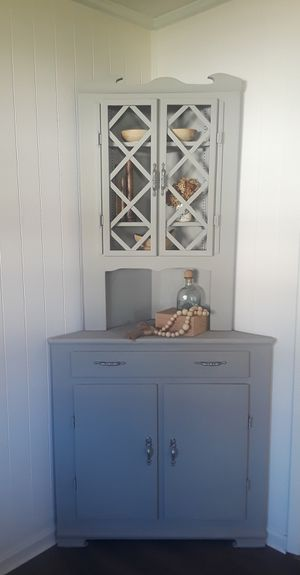 Unique Corner Cabinet for Sale in Knoxville, TN