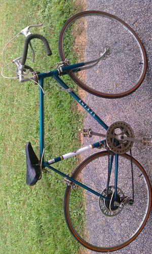 Sekine Medialle 10 Speed Road Bike Vintage Bicycle for Sale in Lowellville, OH