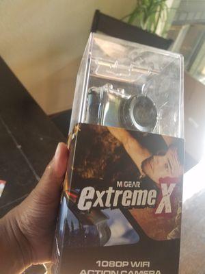 MIgear Extreme X Action Camera for Sale in La Mesa, CA