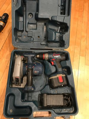 Bosch for Sale in Melrose Park, IL