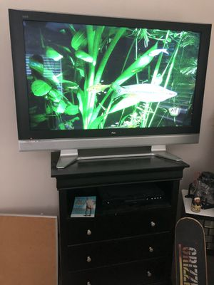 Panasonic high definition plasma 50 inch TV for Sale in Melbourne, FL