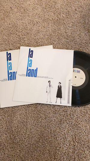 Brand New La La Land Vinyl for Sale in Sumner, WA