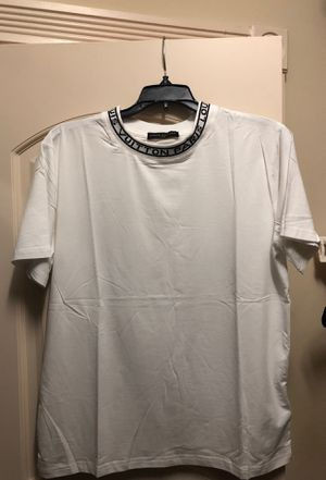 Louis Vuitton Collar Logo Tee for Sale in Wake Forest, NC