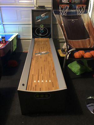 Skee Ball - Arcade Games for Sale in Arlington, TX