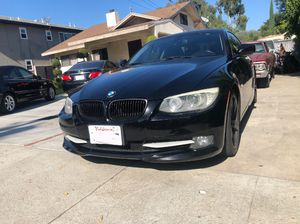 2011 Bmw 328i sport package LOW MILES for Sale in Glendale, CA