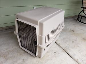Large dog carrier for Sale in Happy Valley, OR
