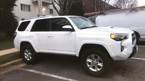 2018 Toyota Tacoma for Sale in Arlington, VA