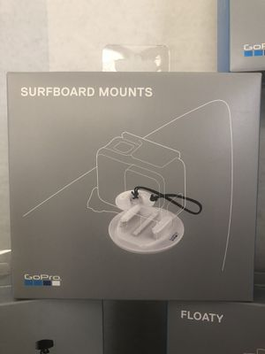 SURFBOARD MOUNTS for GoPro for Sale in Avondale, AZ