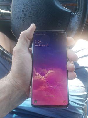 Samsung Galaxy S10 Plus Sprint carrier for Sale in San Lorenzo, CA