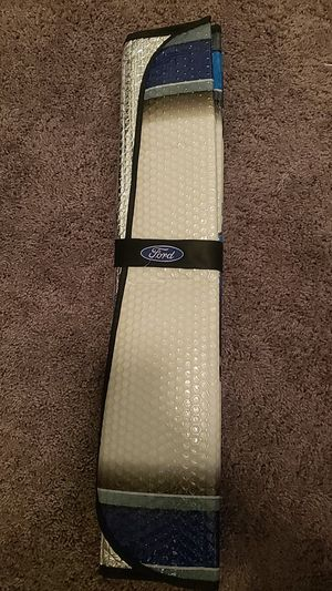 Ford Windshield Sunshade for Sale in Richmond, VA