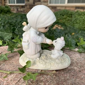 1987 Precious Moments Collection Figurine for Sale in Denver, CO