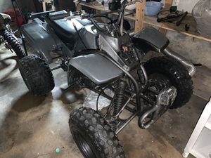 Atv Blaster 500 for Sale in Norwich, CT