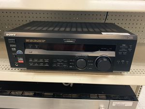 Song Stereo Receiver for Sale in Austin, TX