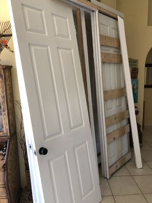 Interior Doors for Sale in Port St. Lucie, FL