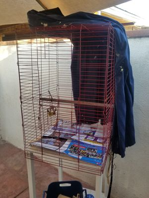 Bird cage for Sale in Irwindale, CA