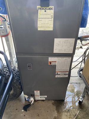 Rudd a/c unit 5 ton for Sale in Hialeah, FL
