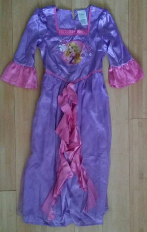 Costume Tangled Rapunzel for Sale in Pinellas Park, FL
