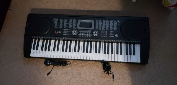 Hamzer Digital Piano (80 obo)