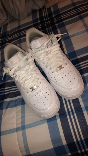 WHITE AIRFORCES for Sale in Orlando, FL