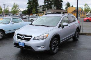 2013 Subaru XV Crosstrek for Sale in Everett, WA