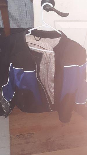 Gericke motorcycle jacket for Sale in Owensville, IN