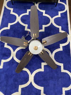 Ceiling fan for only 80$ for Sale in Mount Rainier, MD