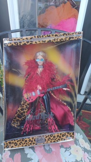 Barbie Hard Rock Cafe for Sale in Winchester, CA