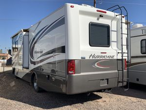 2012 Hurricane 29X Class A Motorhome for Sale in Mesa, AZ