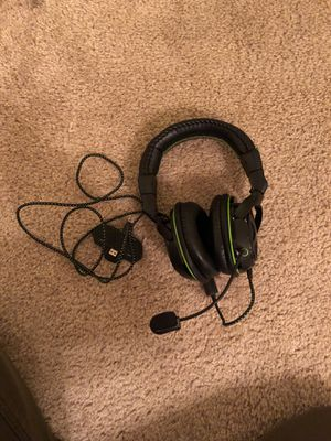 Turtle Beach XO Seven gaming headphones for Sale in Austin, TX