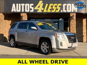 2011 GMC Terrain for Sale in Puyallup, WA