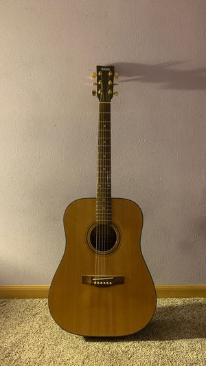 Yamaha Acoustic Guitar for Sale in Fife, WA