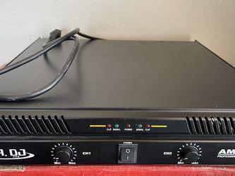 Mr DJ Amp6500 for Sale in Norwalk,  CA