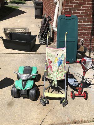 Kid toys for Sale in Dearborn, MI