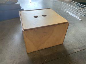 storage box for Sale in Glendale, CA