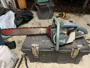 Homlite chain saw for Sale in Portland, OR