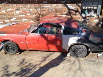 1974 Ford Maverick for Sale in Fort Worth,  TX