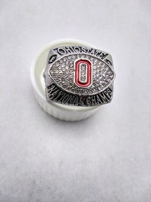 Ohio State Buckeyes 2002 Ring Size 11.5 for Sale in Grove City, OH