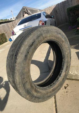 20% OFF Hankook continental 295 255 60 70 r22.5 r 22.5 tractor trailer tires for Sale in Hayward, CA