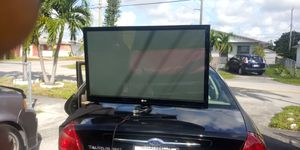 54 inch LG flat screen for Sale in Hollywood, FL