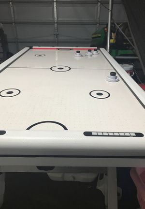 MB Sports Air Hockey Table for Sale in Valley Center, CA